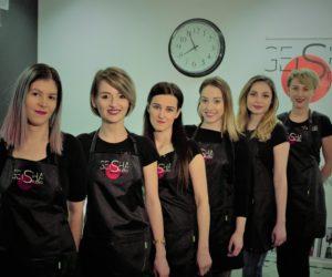 Zawód stylistka paznokci – kursy i szkolenia